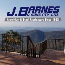 J Barnes and Sons…