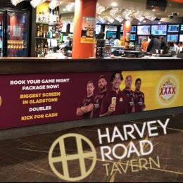 Harvey Road Tavern